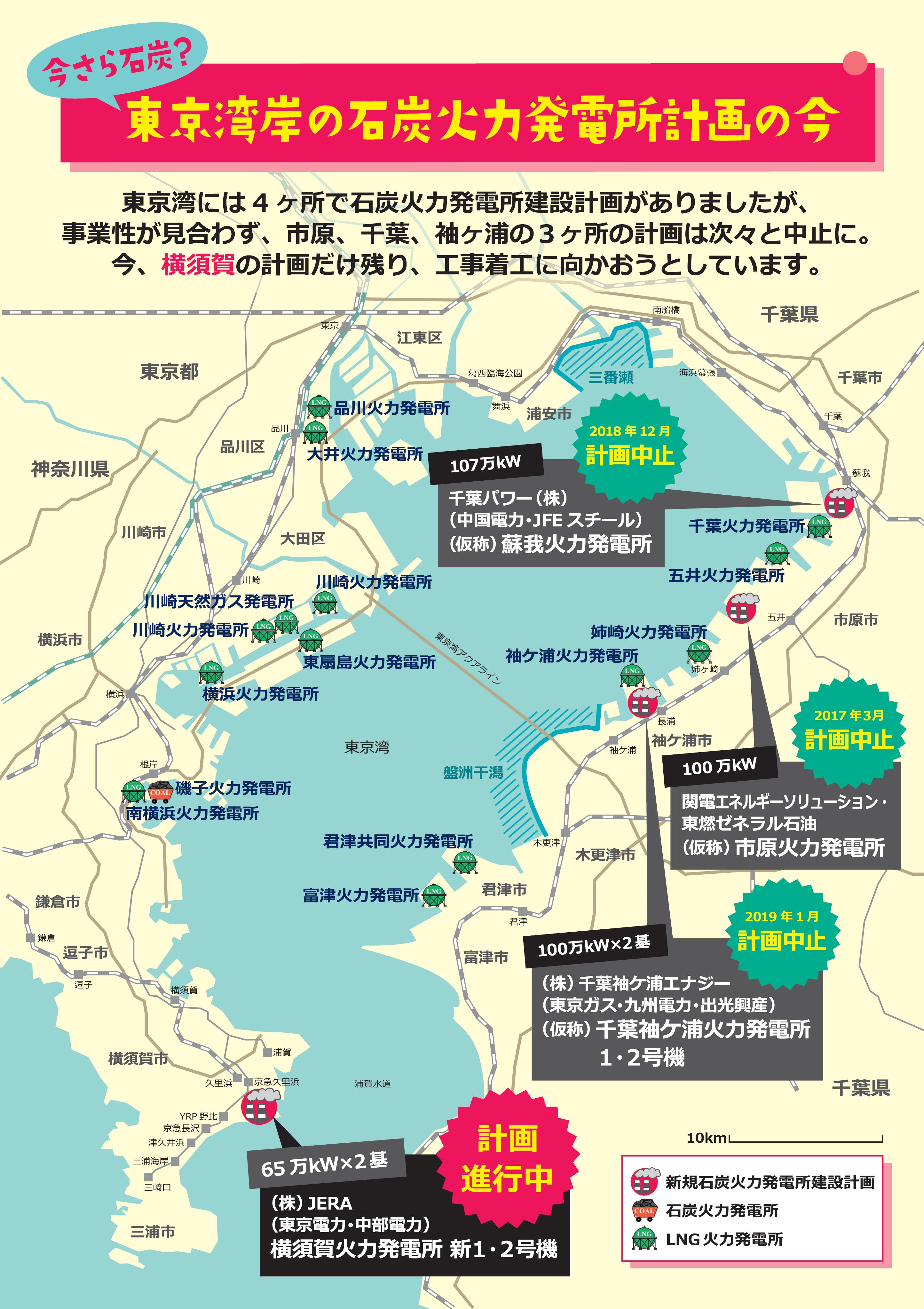 FoE Japan | 気候変動・エネルギー